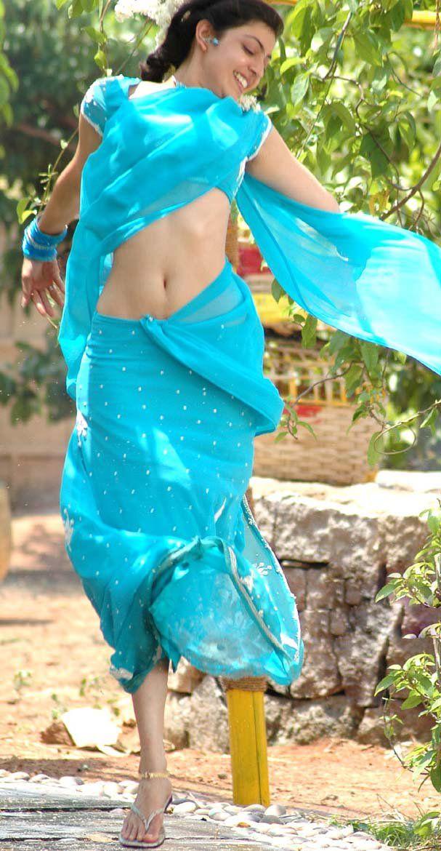 Kajal Agarwal Hot Unseen Photos