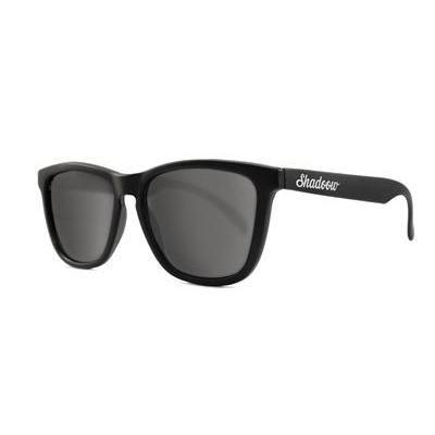 #Gafas Black crow on grey - #Shadoow - Gafas - #iLovePitita #gafasdesol