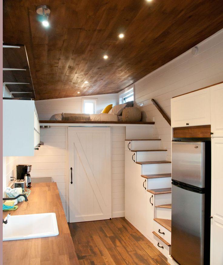 Minimaliste Tiny Houses – Defying conventions – Minimaliste