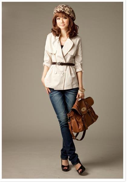 Фото женские пиджаки с поясом