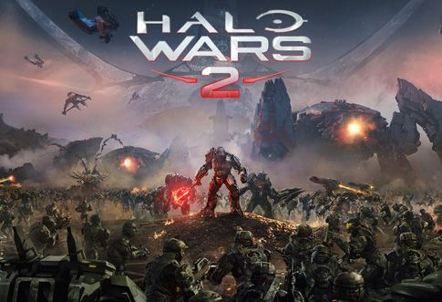 Halo Wars 2 Game Review Halo Wars 2, Microsoft is taking another stab at pushing the genre out on games console. The very first game's programmer, Ensemble Studios, once made the venerable Age of Empires series on PC, but Halo Wars proved to be its final job before close.   #Halo #HaloWars #HaloWars2 #HaloWars2GameReview