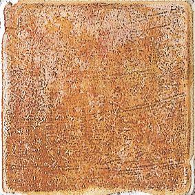 Dlažba Novabell Monterrey arancio 30x30 cm, mat