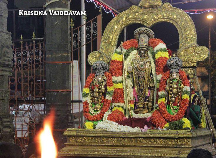 Manavala Mamunigal Utsavam 2014 - Triplicane/Thiruvallikeni Parthasarathy Perumal