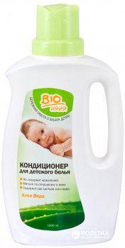 Кондиционер для детского белья Bio Няня Алоэ Вера 1000 мл (4823015930720)
