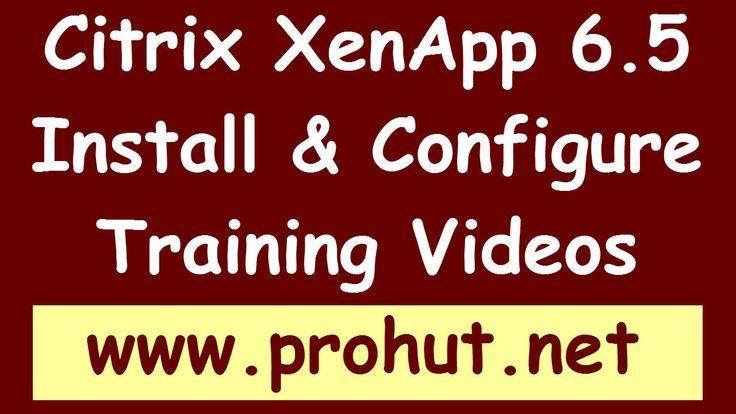 Citrix XenApp Datastore Migration- Step by Step - Part 1