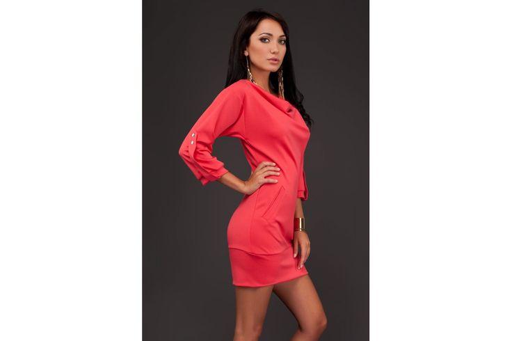 Sukienka Vojage / Dress Voyage [Marani] ->Zitolo.com