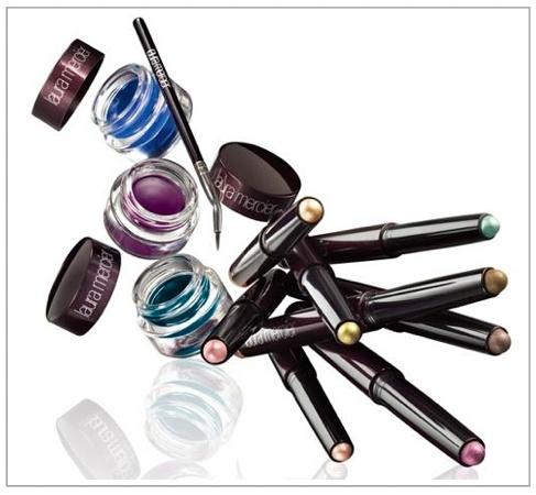 Nouvelles teintes pour les Sticks Eye color #Laura #Mercier :)