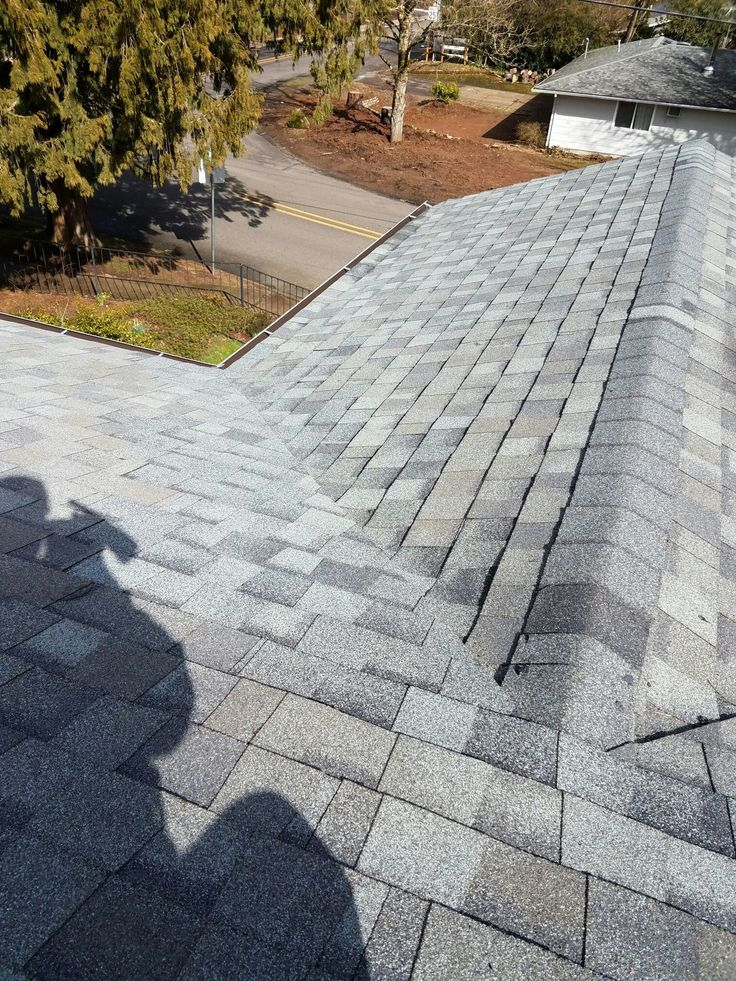 Composition Roof Maintenance & Repair Vancouver, WA by