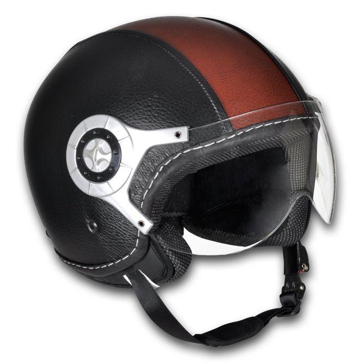 casco-negro-marron