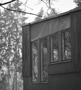 Villa Kokkonen – Internationally significant house to visit » Umami