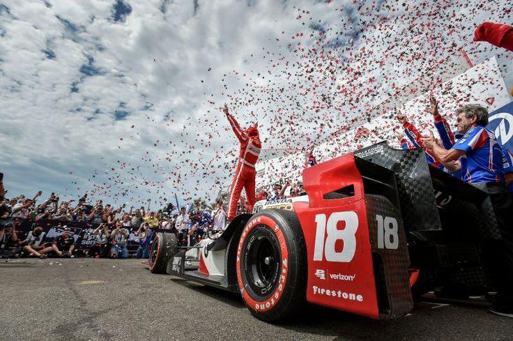 Indycar Racing News | Racer.com - GALLERY: IndyCar St. Pete