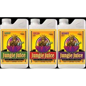 Jungle Juice Micro, 5L