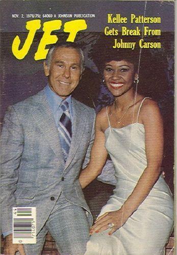 JET MAGAZINE DECEMBER 7, 1978 *GEORGE CLINTON and P-FUNK*