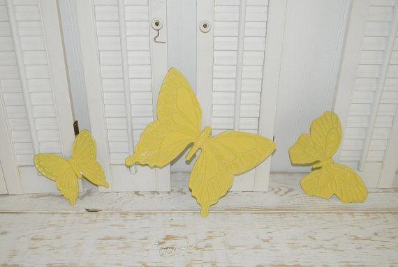 9 best Wall Decor images on Pinterest | Butterflies, Clearance sale ...