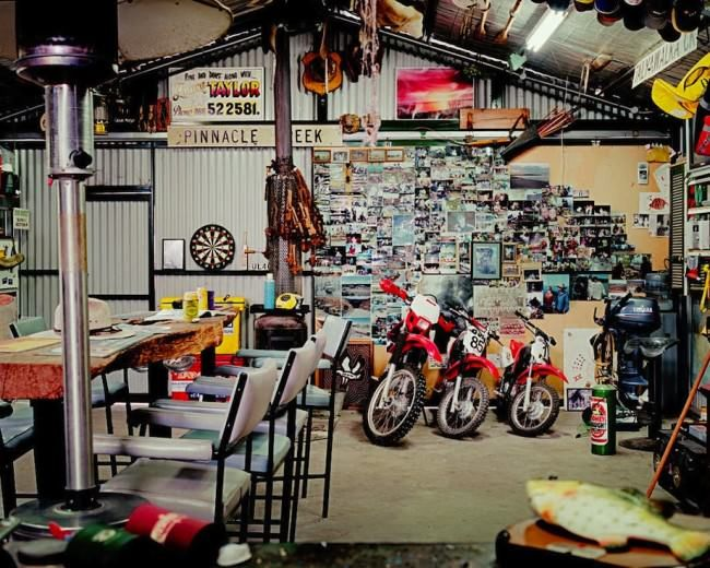 Awesome Man Cave Sheds : That s not a man cave this is rural aussie