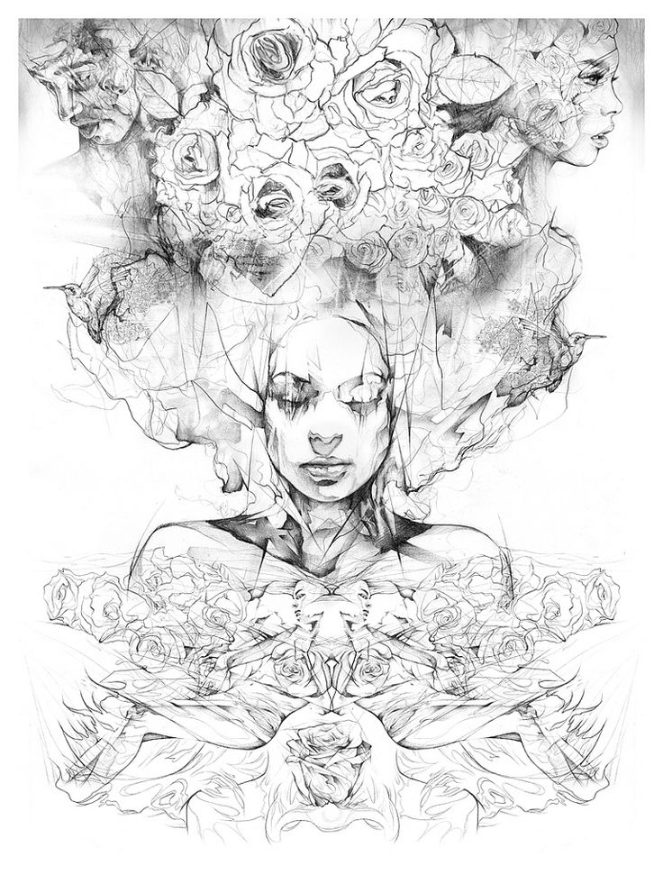 Heartbeat of creation — by Danny O'Connor, via Flickr