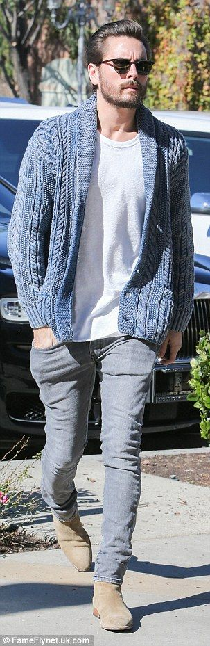 119 Best Images About Scott Disick Fashion On Pinterest
