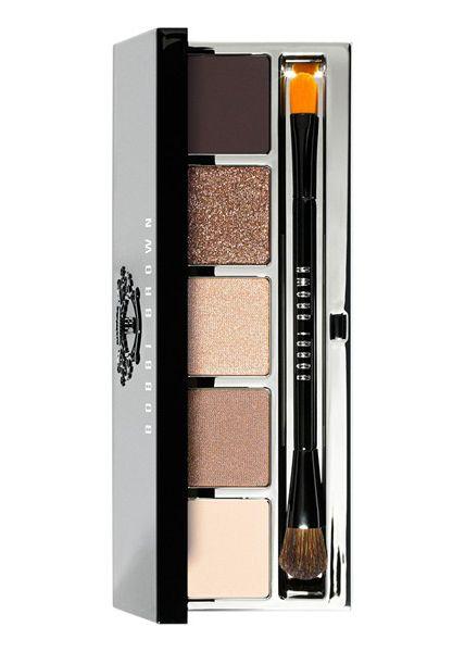rich caramel eyeshadow set