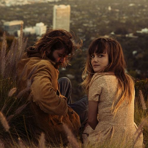 Picture of Angus & Julia Stone - love their new album!