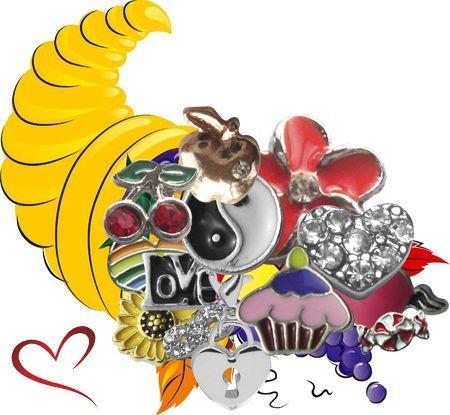 La Prosperidad – Regocíjate con la buena suerte de los demás #joyeria #joyeriapersonalizada #dijes #medallones #lockets