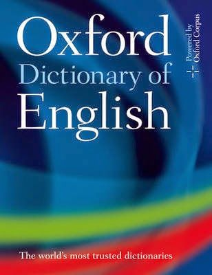 Oxford Dictionary of English Free Download