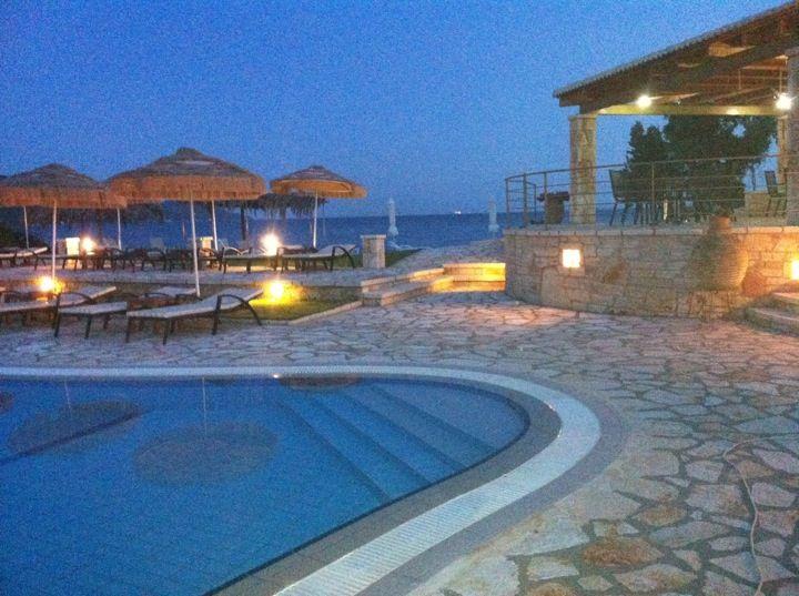 Hotel Mikros Paradisos Sivota in Σύβοτα, Θεσπρωτία