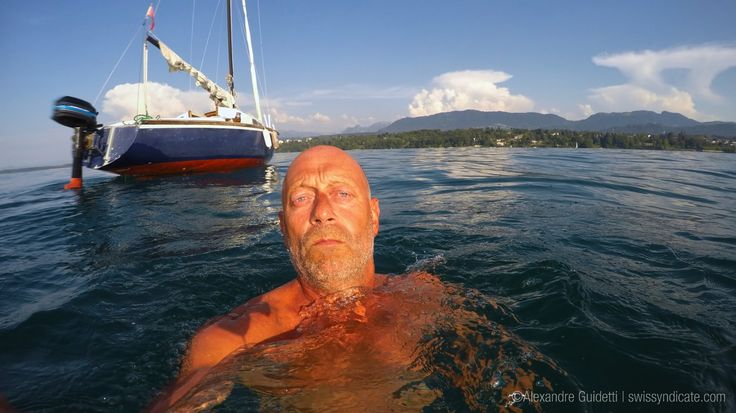 7  Le Tour du Léman | Sailing around Lake Geneva | Day 7