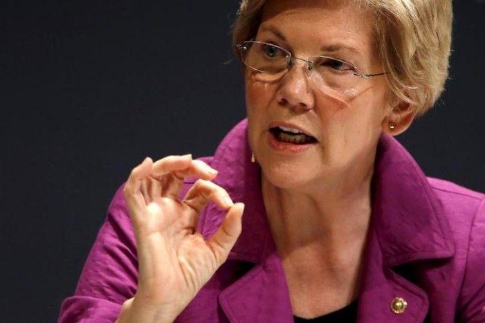Senator Warren seeks investigation of insurers over retirement rule