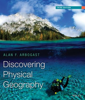 You Will download digital word/pdf files for Complete Test bank for Discovering Physical Geography 3rd Edition by Alan F. Arbogast 9781118801888
