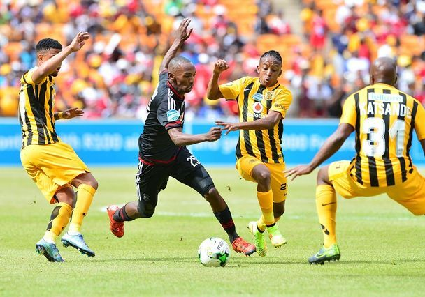 Kaizer Chiefs Vs Orlando Pirates Preview Kick Off Time Starting Xis Prediction And Live Stream In 2020 Kaizer Chiefs Pirates Fnb Stadium