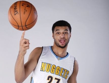 Canadian Jamal Murray ready to light up NBA                                                                                           [Video]