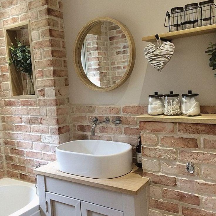 Cinq salles de bain canons, inspirantes et origina…