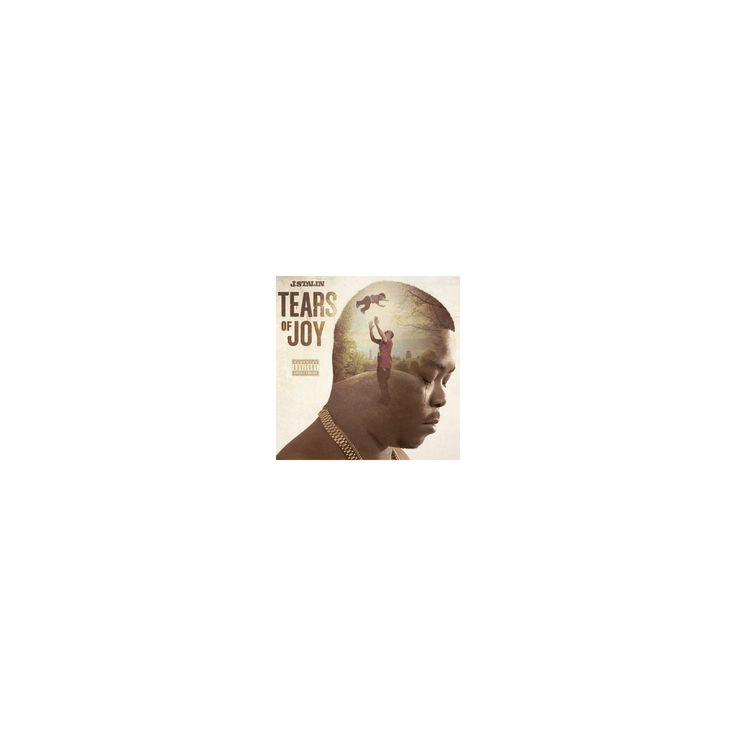 J. stalin - Tears of joy (CD)