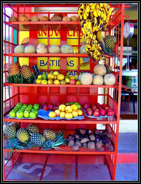 Beautiful Dominican Republic - http://www.travelandtransitions.com/destinations/destination-advice/latin-america-the-caribbean/