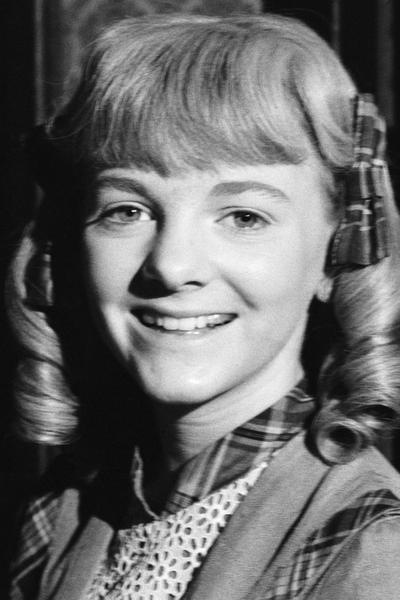 Alison Arngrim was perfectly cast in the role of Nellie Oleson