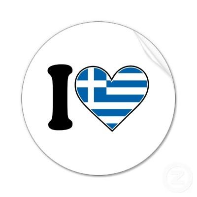 I LOVE GREECE!!!!