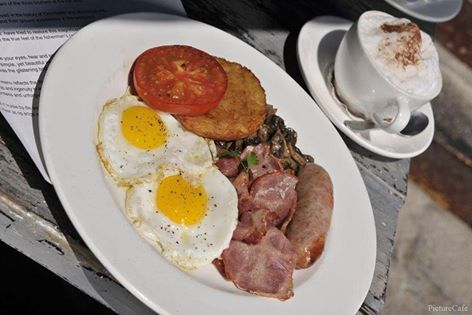 Need somewhere quiet that offers an incredible breakfast to hold an off site business meeting with your management team? Join us at Ons Huisie. We have the perfect venue plus the best breakfast in Blouberg! http://onshuisie.co.za/