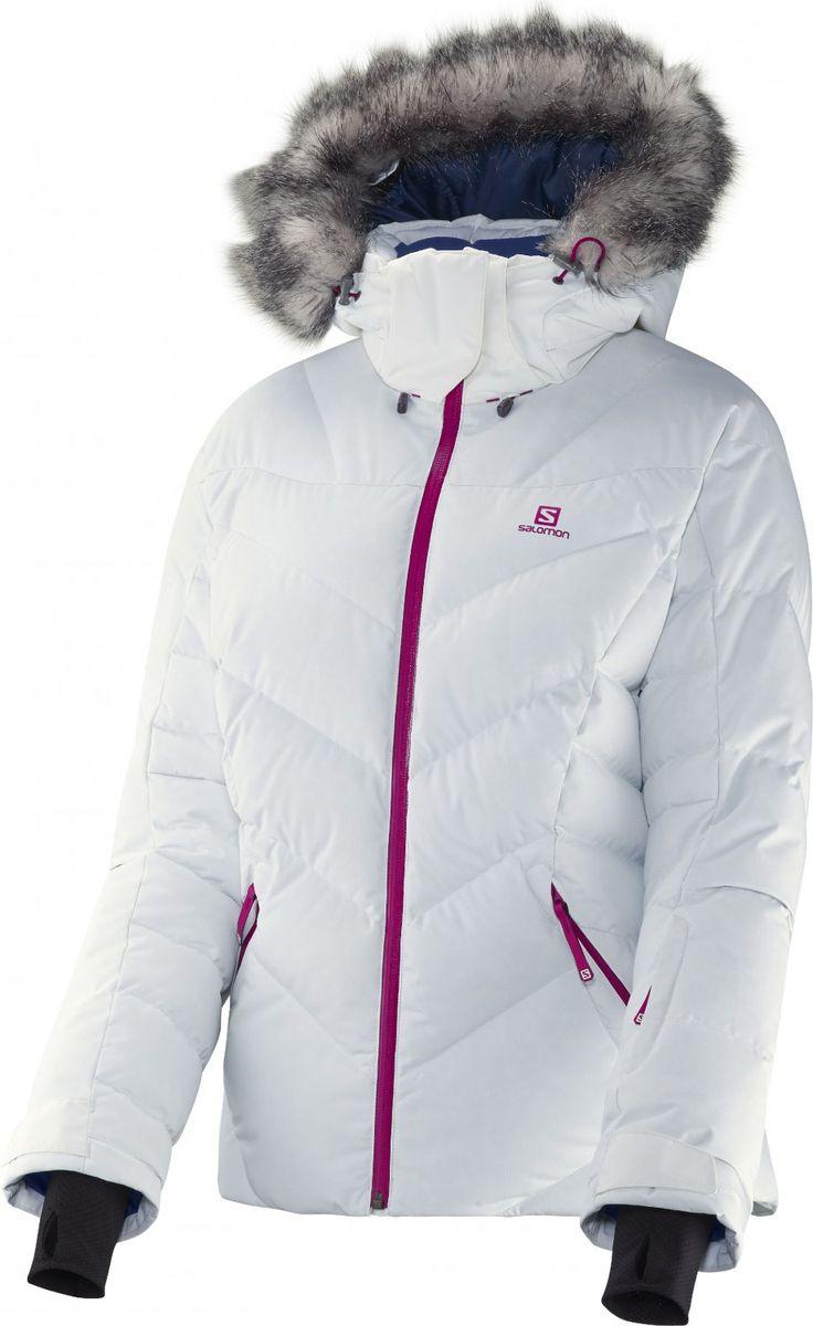 Ski jacket womens uk
