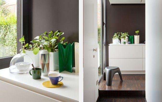64 beste afbeeldingen over kleuridee n kamers op pinterest stoffen scandinavische stijl en - Keuken kleurideeen ...