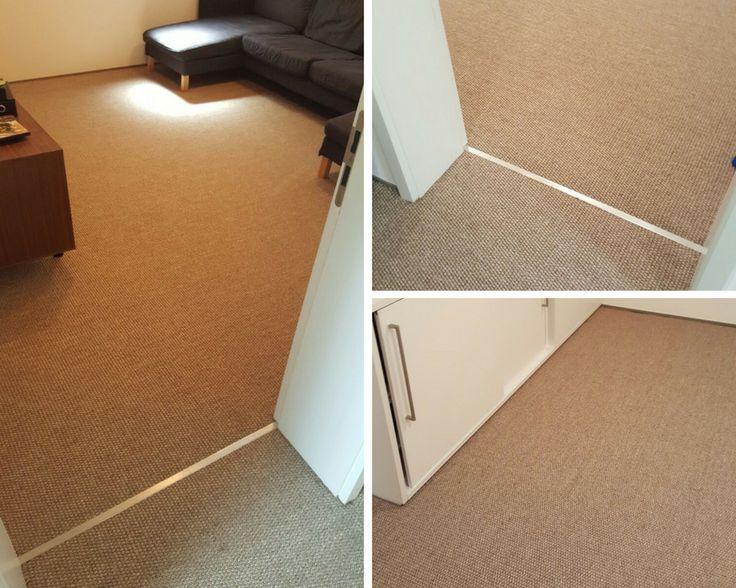 Carpet Installation to Living Room