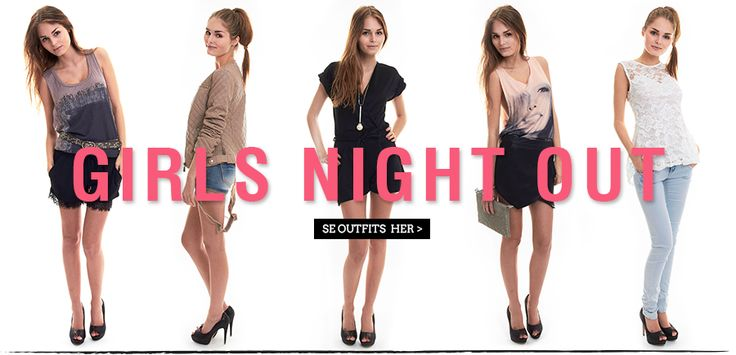 Girls nigth out.