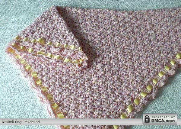 Kurdaleli bebek battaniye örnekleri: Mesh Models, Kurdaleli Bebek, Battaniye Örnekleri