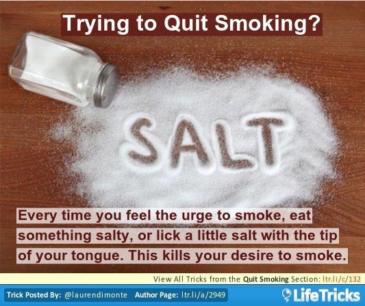 Give it a go! #nosmokingday #stopsmoking  #quitsmoking
