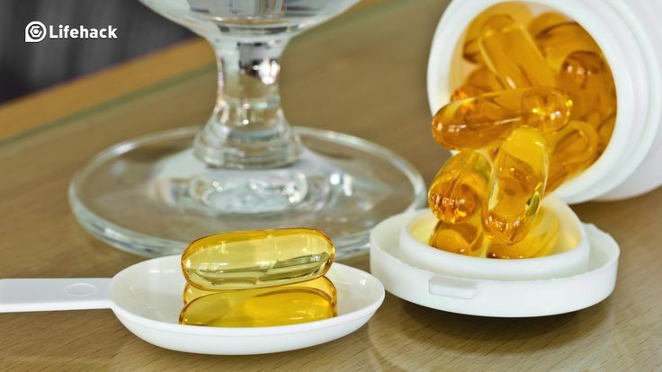 11 Benefits of Fish Oil That You Didn't Know About