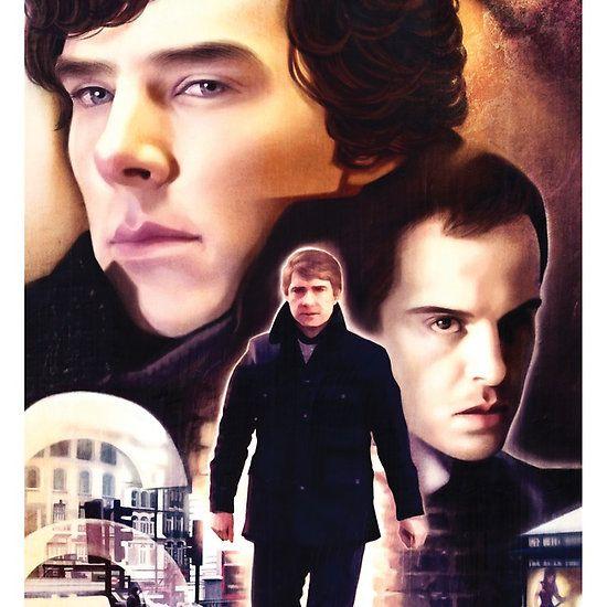 Sherlock - The Game