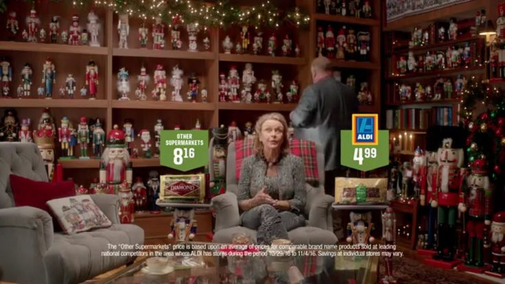 Aldi #ILikeALDI - Walnuts TV Commercial ad advert 2016  ALDI TV Commercial • ALDI advertsiment • #ILikeALDI - Walnuts • ALDI #ILikeALDI - Walnuts TV commercial • Surround yourself with savings this holiday season. Which ALDI brands do you choose over the national brands? Tell us using #ILikeALDI!  #Aldi #Homemade #HotDog #Toppings #Break #ketchup #friend #EmilyCaruso #JellyToast #AbanCommercials