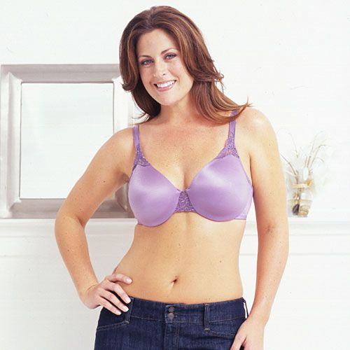 52b45f9f064a3 Are you wearing the right bra size  Here s how to find the perfect fit.