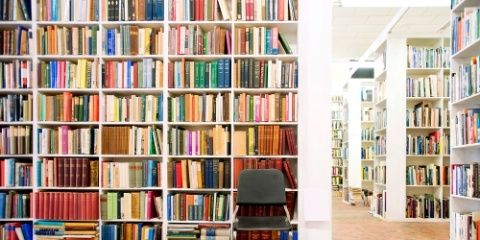 What Donald Trump Doesn't Understand About Libraries  His proposed budget would eliminate all federal funding for the Institute of Museums and Library Services.