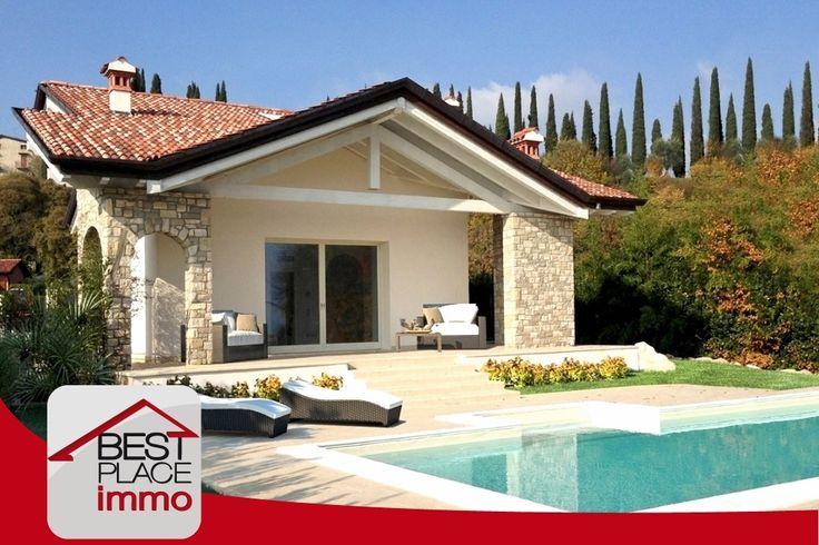 Traumvilla plus Traumblick für Ihre Ferien am Gardasee  Details: http://www.bestplaceimmo.at/immobilien/haus-villa-in-soiano-del-garda-kaufen-verkaufen-bpi650/  #haus #wohnung #grundstueck #baugrund #gewerbe #immobilien #immobilienmakler #kaufen #verkaufen #mieten #vermieten