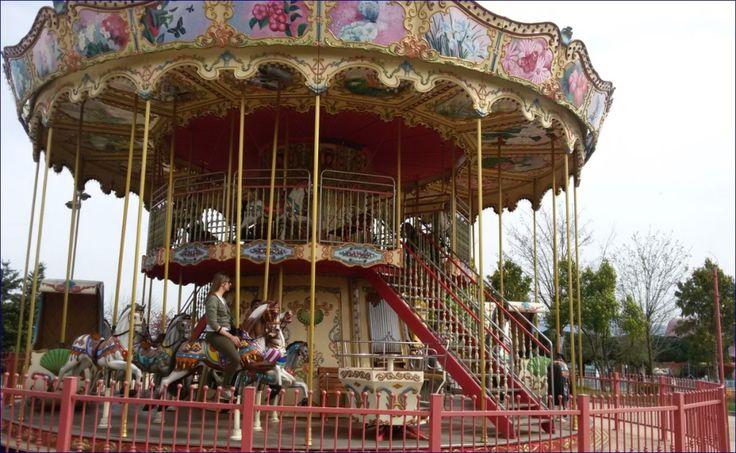 Parco divertimenti Rainbow MagicLand giornata di relax e divertimento